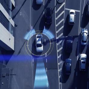 4D Imaging radar - smart car